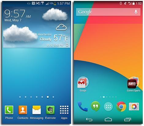 android setup tips 4