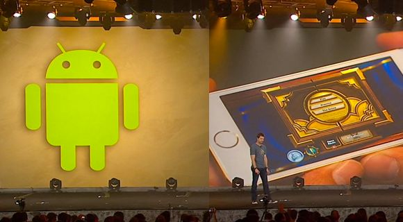 Blizzard's Highly Anticipated Game Hearthstone Delayed – Coming To Android By Early 2015