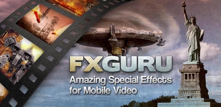 FX Guru – Movie FX Director