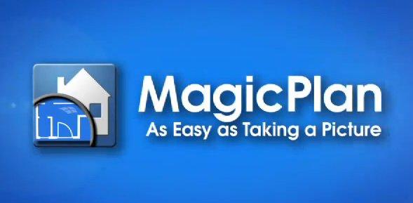 MagicPlan – The Ultimate Home Interior Design Planner