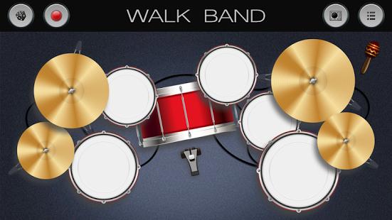 Walk Band – Making Music Production Virtual