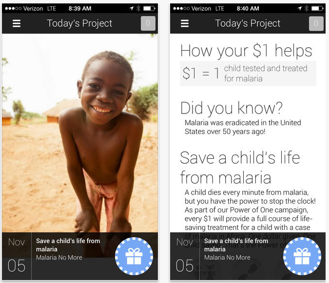 4 Android Apps You Can Use to Save the World