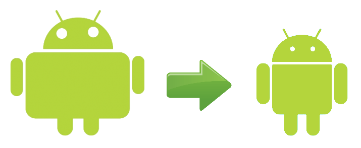 Android 5.0 Lollipop Will Help Significantly Trim the Bloatware On Your Devices