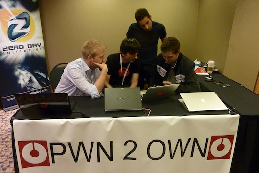 Android and Windows Phone Reign Supreme At Annual Pwn2Own Event