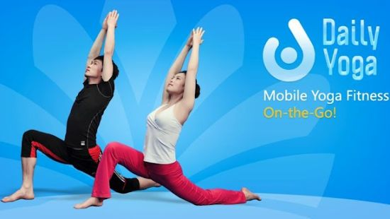 Daily Yoga – Marrying Fitness with Peace of Mind