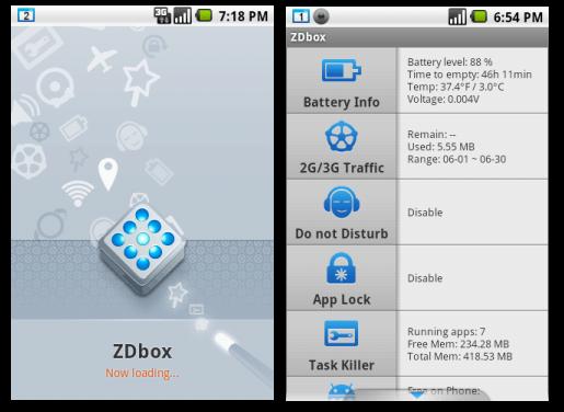 zdbox 2
