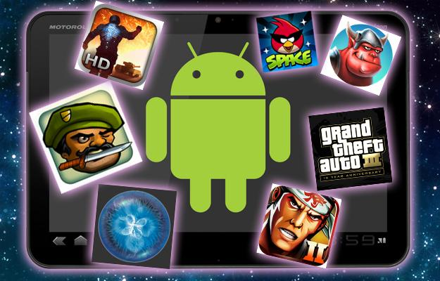 10 Android Games Below 25 MB You Try Out