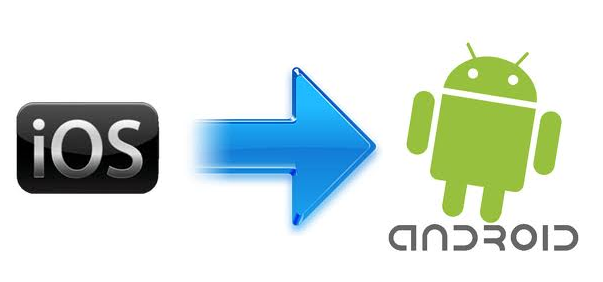 How to Seamlessly Make the Switch from iOS to Android