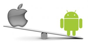 Apple iOS9 Bugs Drawing More Users to Jump Ship to Android