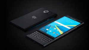 Android and Blackberry Collaboration Promises to Dazzle Users in 2016 with PRIV