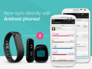 Top Android Fitness Apps and The Google Fitbit Update