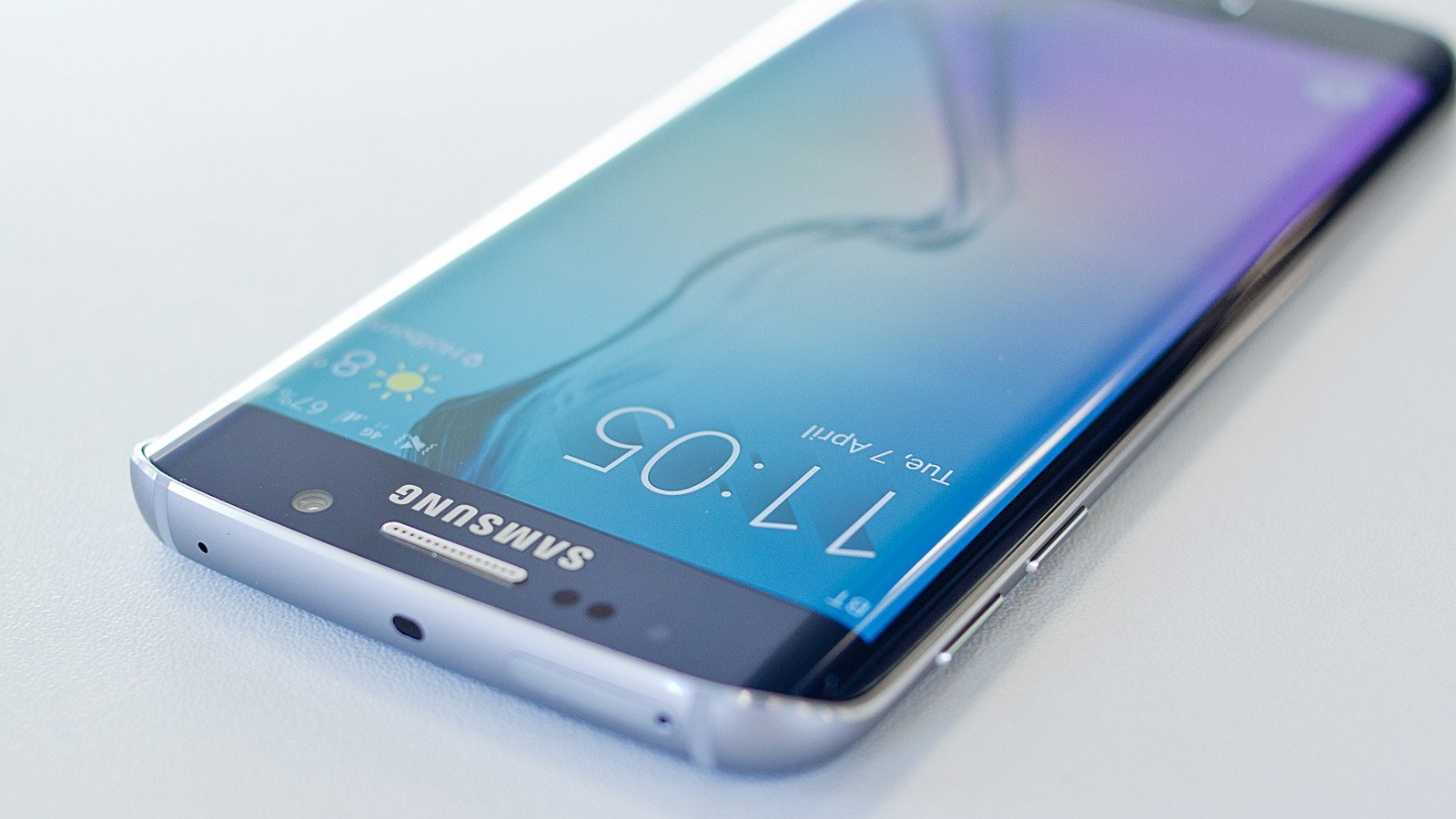 Samsung Will Release Three Versions of the Galaxy S7