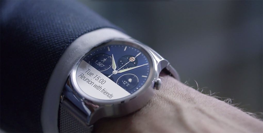 Best Android Wear Watches for 2016