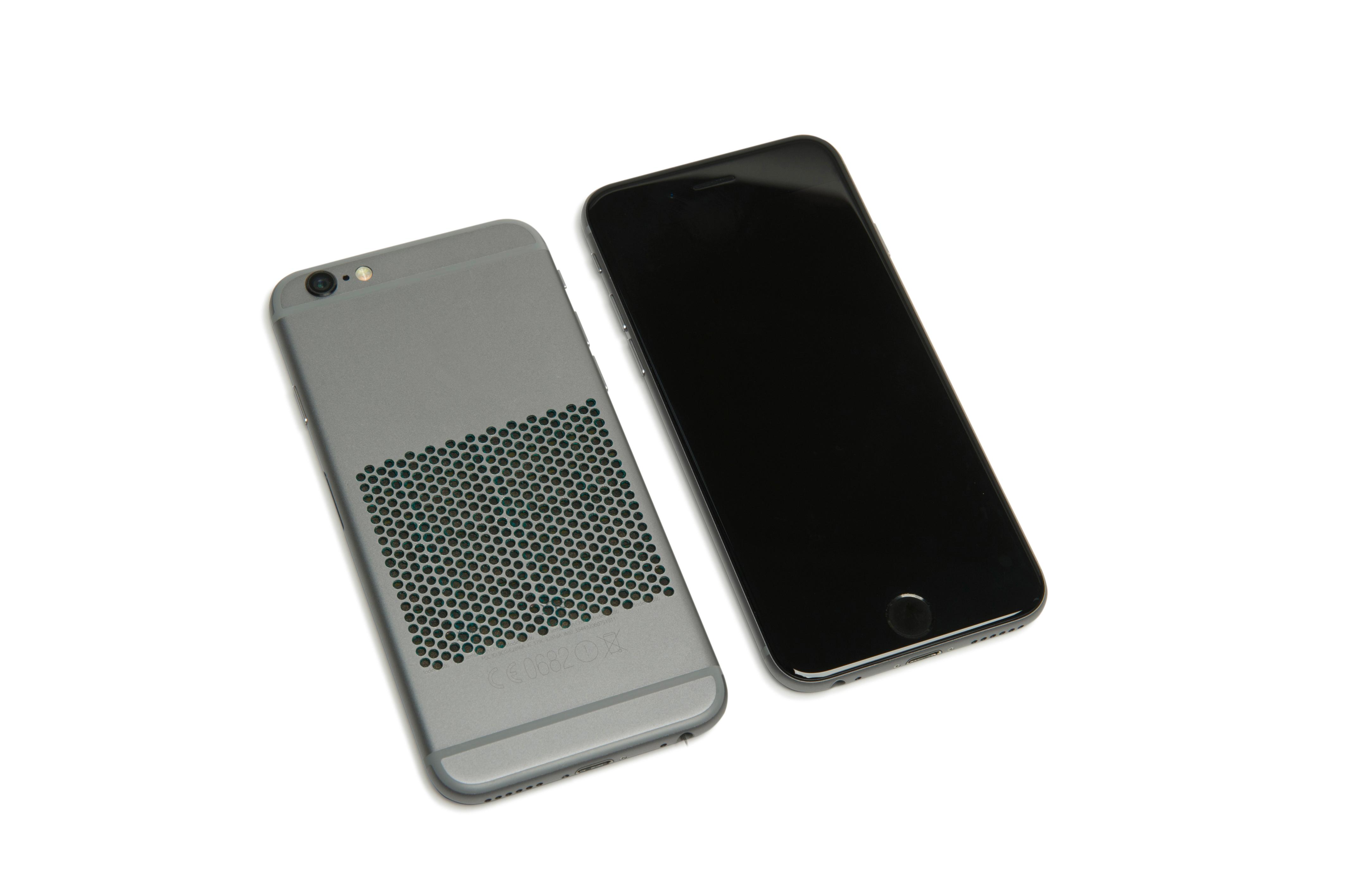 intelligent energy holdings iphone