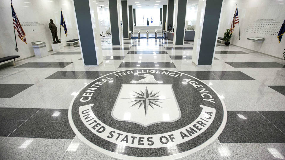 WikiLeaks Posts Information Showing the CIA Can Spy on Any Android Device