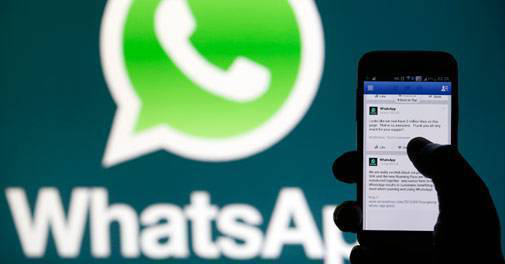 """WhatsApp's New """"Delete for Everyone"""" Feature is now available on Android and iOS"""