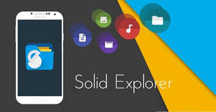 Solid Explorer Android File Manager: Invest in a Powerful File Manager for Android