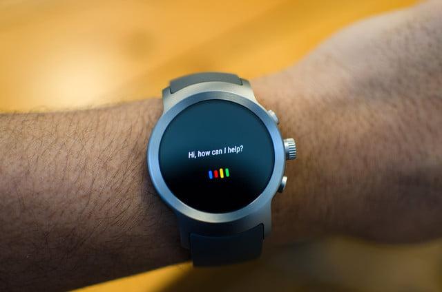 Android 8.0 Oreo kicks off the Google's Android Wear beta program
