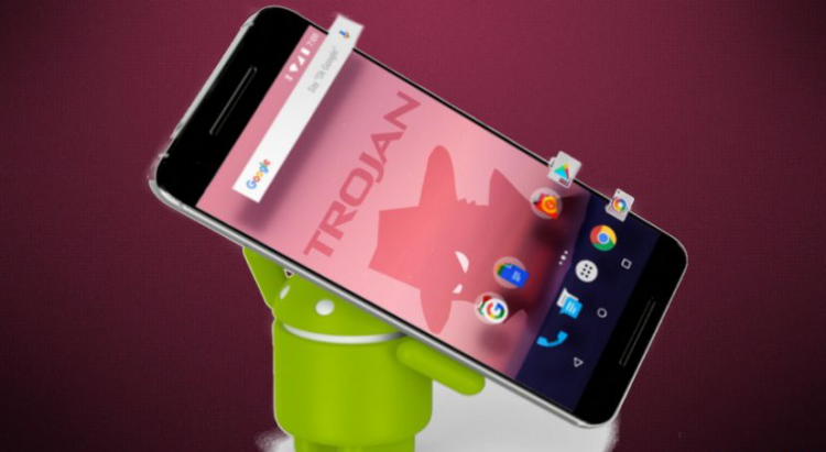 Malicious Apps Spotted on Google Play Store