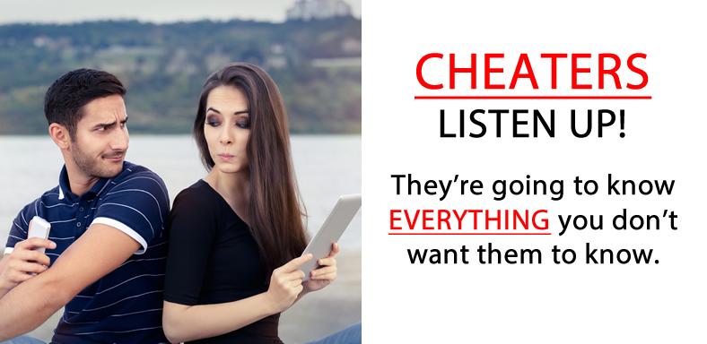 New Report Shows: Couples Are Using Rooted Phones to Catch Cheating Spouses