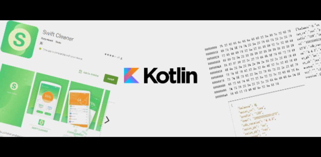 Android Malware based on Kotlin Programming Language Discovered