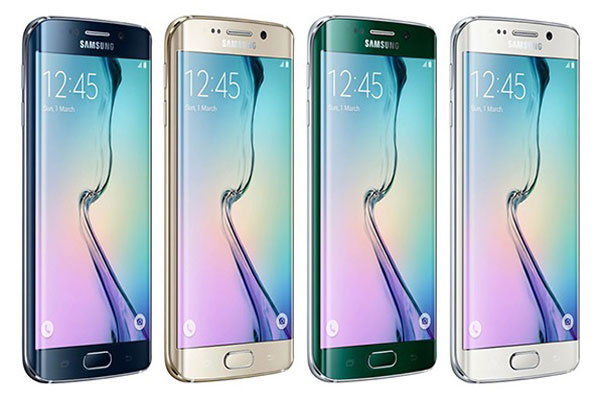Has Samsung reached the peak of smartphone design?