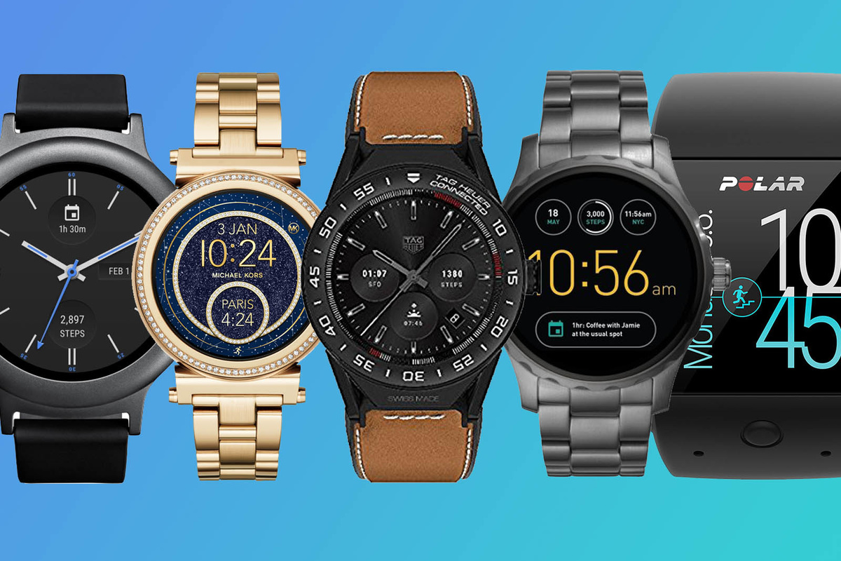 The Most Handsome Android Wear on the Market