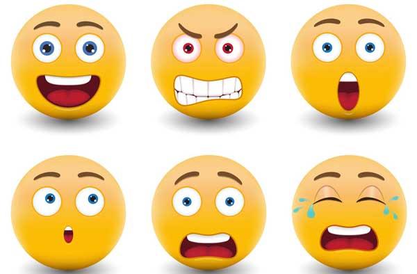 Are Emoji and GIF killing the English Language?