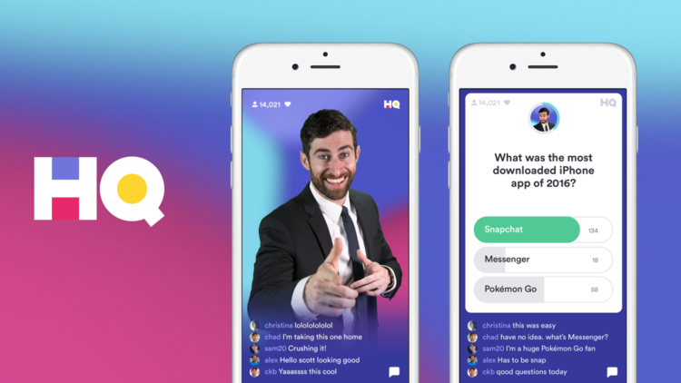 5 Surprising Things About the Popular HQ Trivia Android App