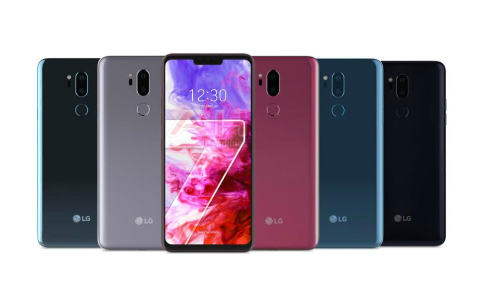 LG G7 ThinQ: To Bring Back LG's Android Phone Reputation