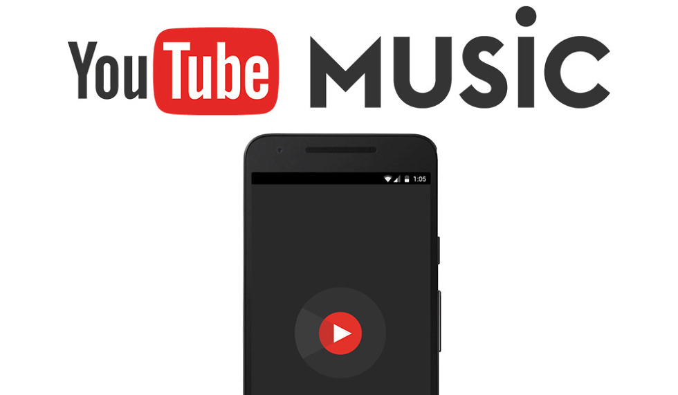 YouTube Music is Now on Android