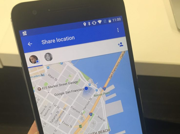 How to stop sharing your location with Google via your Android Phone