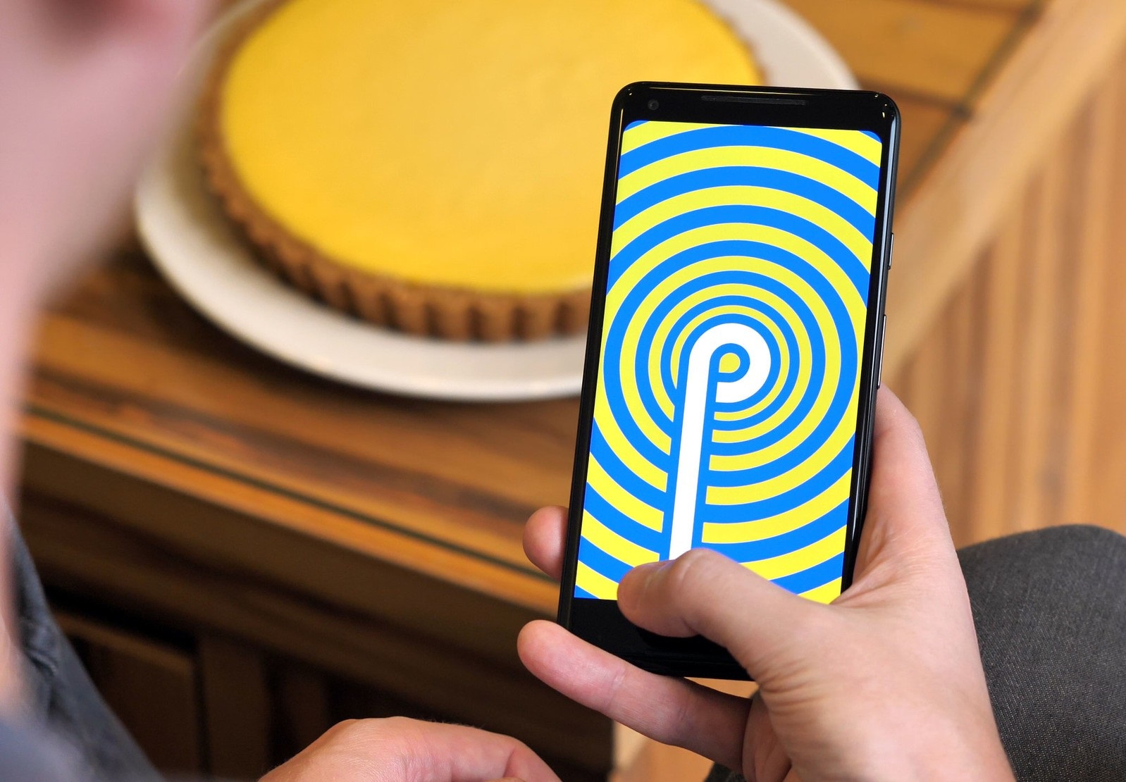 Android 9 Pie: All You Need to Know