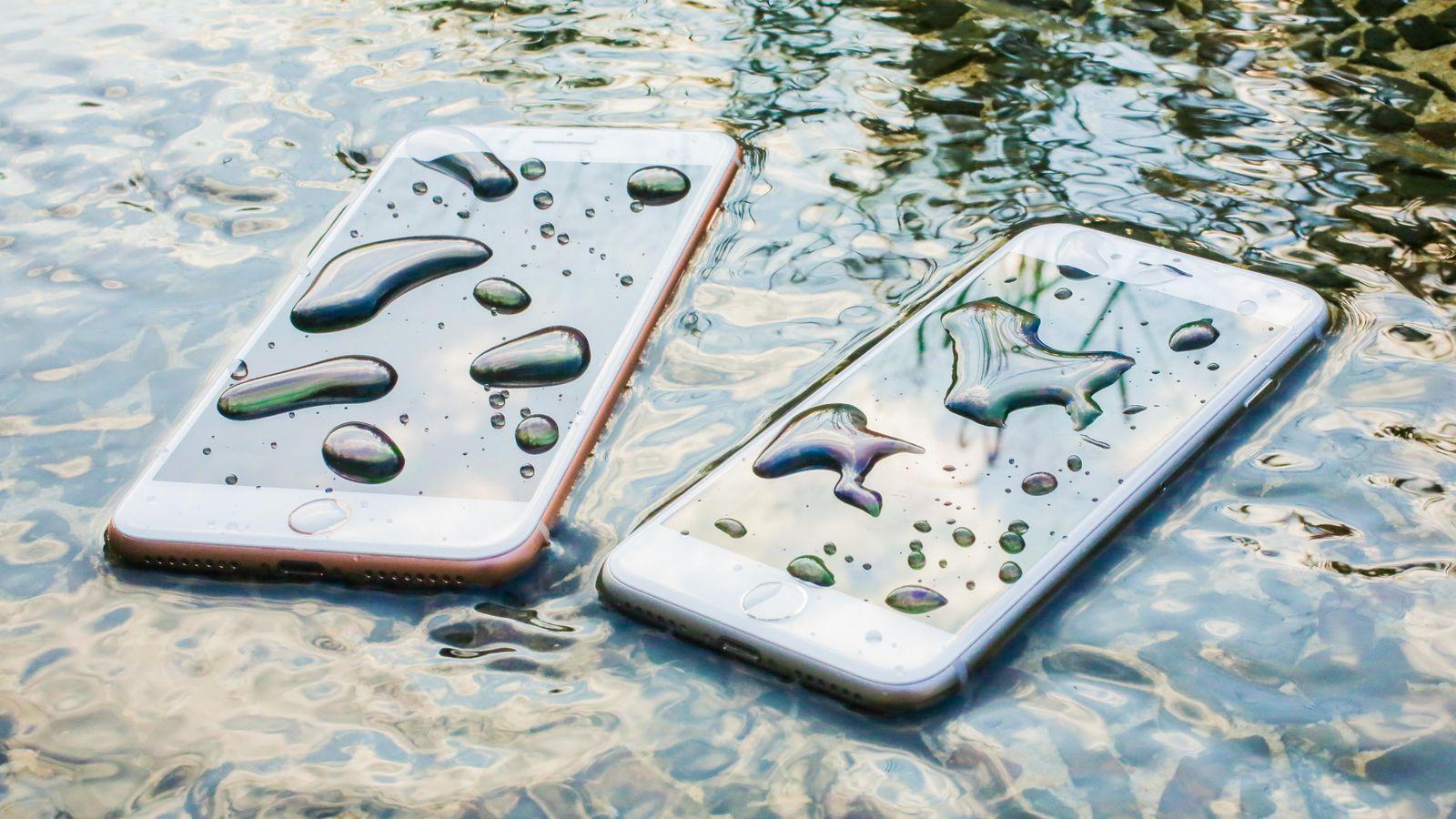 Best Waterproof Android Phones in 2018