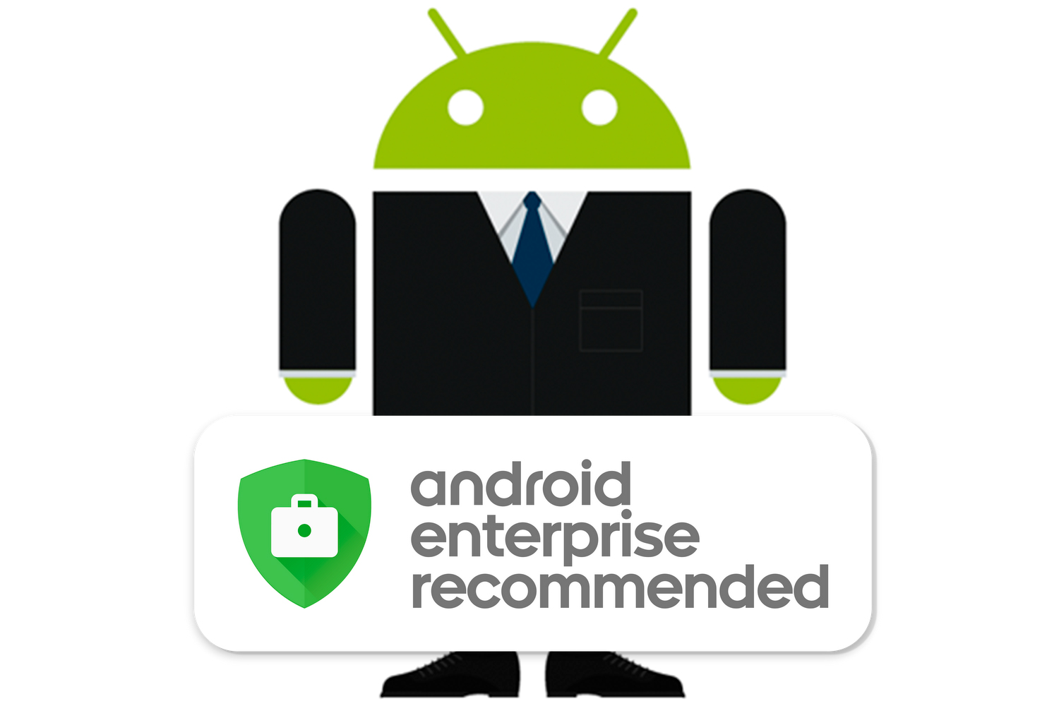 Android Enterprise Recommended: All the Big Details