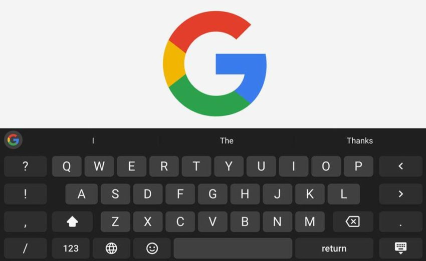 This week on Google updates – Assistant and Gboard