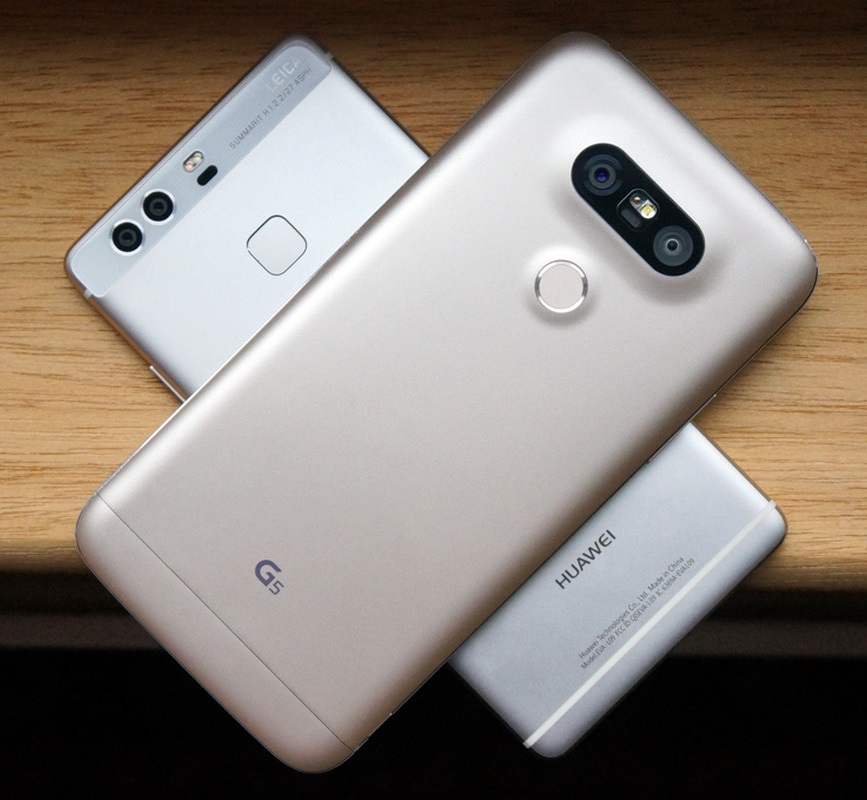 Multiple-lensed smartphones are taking over the future and here's why