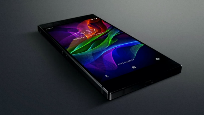 Here comes the Razer Phone 2, here comes power