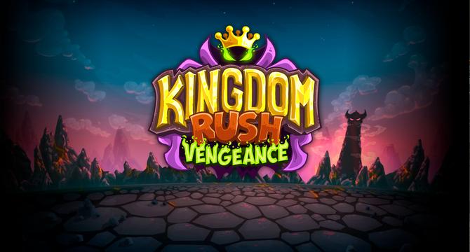 Kingdom Rush: Vengeance – evil is the new protagonist