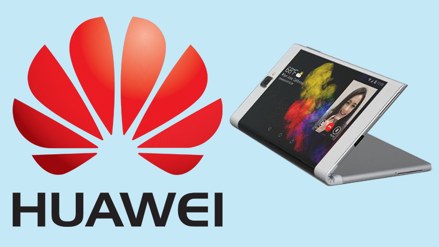 Huawei also now has a foldable phone and may arrive before MWC 2019