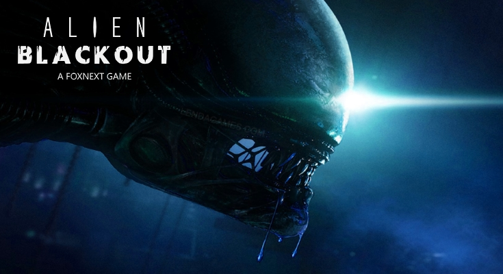Alien: Blackout – A game so scary you might throw your phone