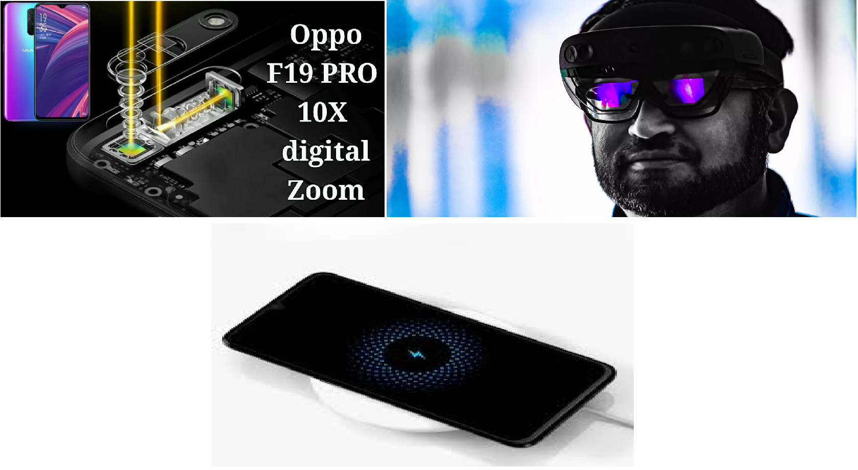 Best of Mobile World Congress 2019 product announcements (other than smartphones)