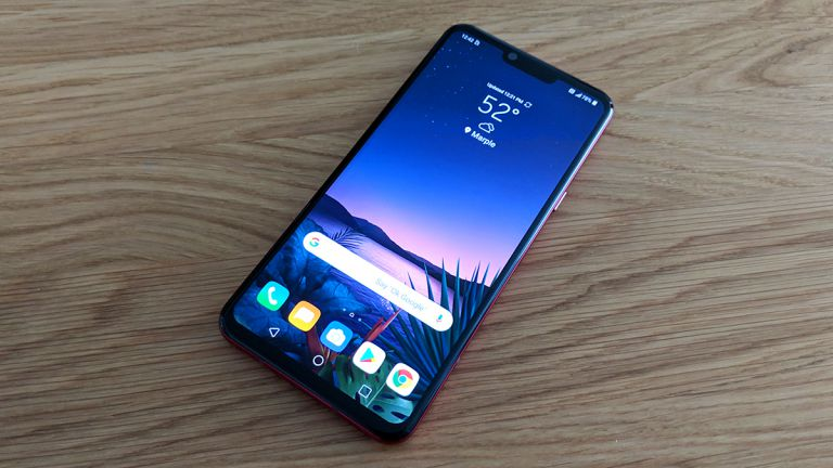 LG G8 ThinQ: Good, but not that good if you don't know how to use it