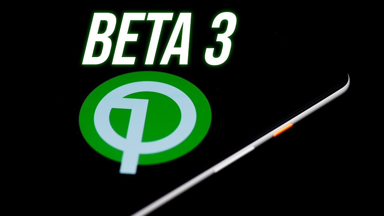 Android Q beta 3: Here's everything you need to know