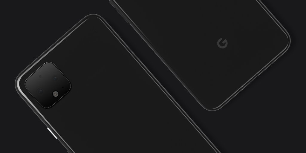 Google Pixel 4: Dual selfie shooters and a telephoto rear camera?