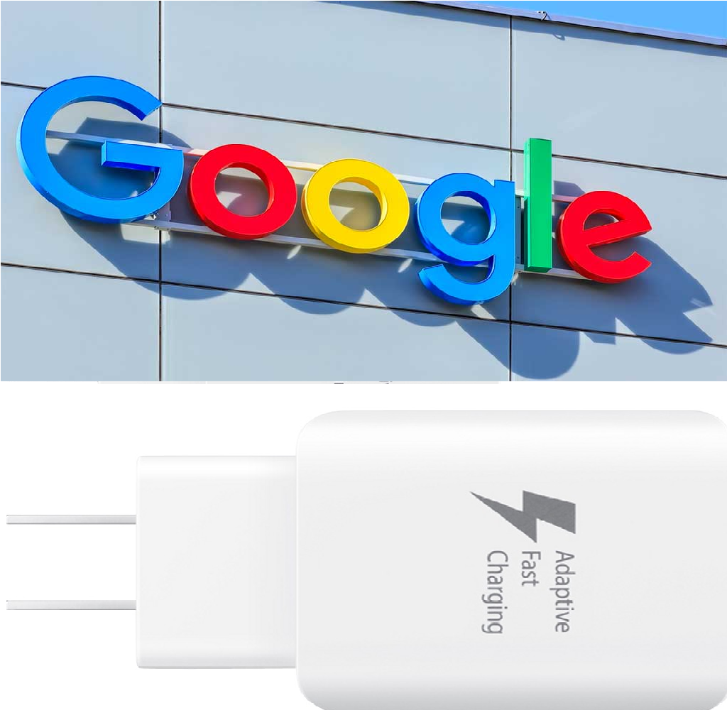 Pixel leader leaves team for new Google gig; Samsung Superfast charge; podcast on Google search