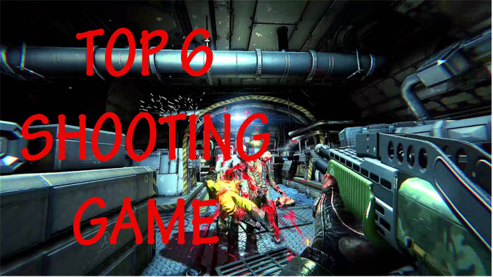6 Best Shooting Games on Android that aren't hype but equally awesome