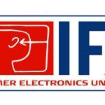 Internationale Funkausstellung Berlin (IFA) 2019 – New phones! New phones! And a new brand?