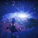 Fortnite Chapter 2 – the whole Chapter 1 world (map and official social media accounts) was devoured by a black hole