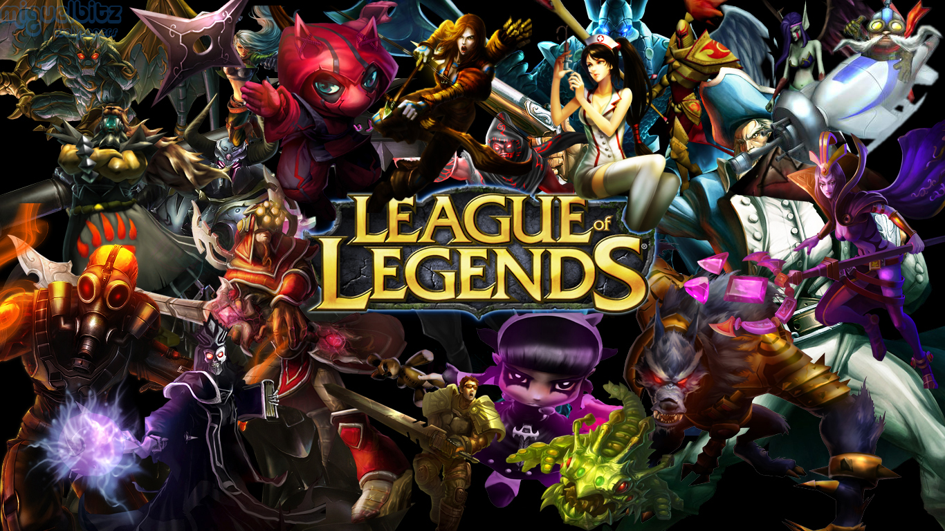League of Legends (LoL) is going mobile – this could be the end of Mobile Legends: Bang Bang!